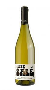 Château de Roquefort Vin blanc cuvée Petit Salé 2019