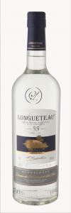 Rhum Blanc Longueteau Guadeloupe