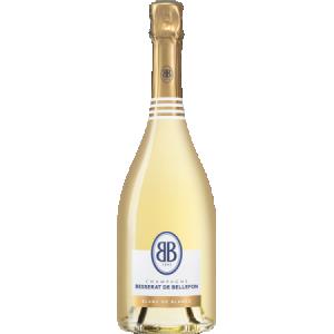 Champagne Besserat de Bellefon Blanc de Blanc