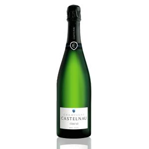 Champagne Castelnau Réserve