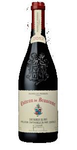 Château de Beaucastel Vin rouge 2012
