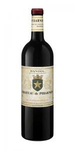 Château de Pibarnon Vin rouge 2016