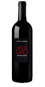 Clos Saint-Vincent Vin rouge cuvée Vino di Gio 2017