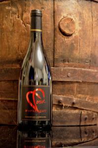 Domaine Jean Masson Vin blanc cuvée le Coeur d'Apremont 2016