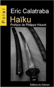 Haïku de Eric Calatraba