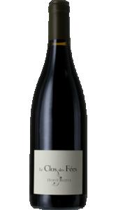 Domaine du clos des fées Vin rouge cuvée 2014
