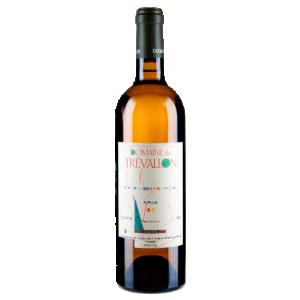 Domaine de Trevallon Vin blanc 2017