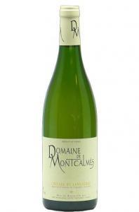 Domaine Montcalmes Vin blanc 2016