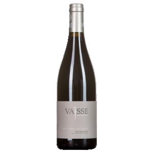 Domaine Vaïsse Vin rouge cuvée Galibaou du Russe 2017