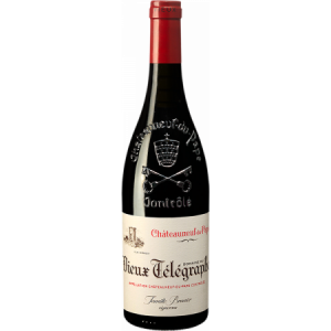 Domaine du Vieux Télégraphe Vin rouge Châteauneuf du Pape 2017