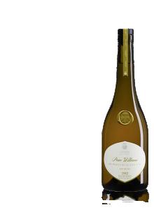 Poire Williams des Monts de la Côte d'Or Cartron