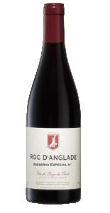 Domaine Roc d'Anglade Vin rouge cuvée Réserva Especial n°5