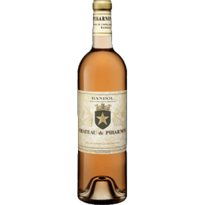 Château de Pibarnon Vin rosé 2019