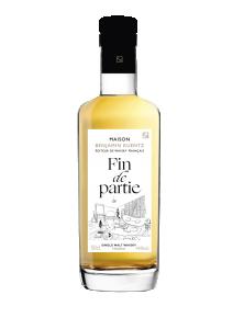 Whisky Maison Benjamin Kuentz Fin de Partie