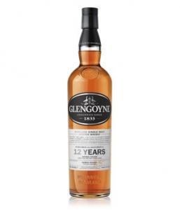 Whisky Glengoyne 12 ans d'âge