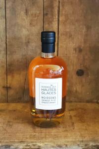 Whisky Moissons Domaine des hautes glaces