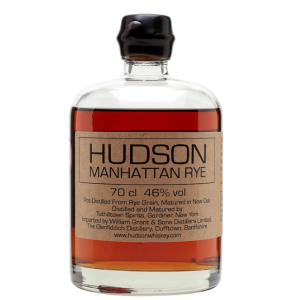 Whisky Hudson Manhattan Rye