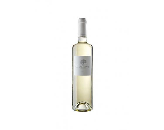 Domaine de Gavaisson Vin blanc Cuvée Inspiration 2016